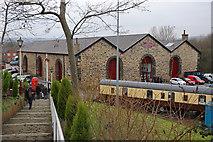 SD8010 : Bury Transport Museum by Chris Allen