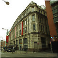 SJ8498 : The Printworks, Withy Grove, Manchester by Stephen Craven