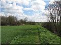 TL2545 : Half way to Hook's Mill by John Sutton