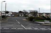 SS8178 : Caldy Close, Nottage, Porthcawl by Jaggery