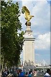 TQ3080 : Royal Air Force Memorial by N Chadwick