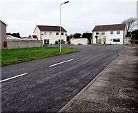 SS8178 : Cardigan Close, Nottage, Porthcawl by Jaggery