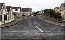 SS8178 : Hilary Way, Nottage, Porthcawl by Jaggery