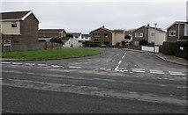 SS8178 : Flatholm Way, Nottage, Porthcawl by Jaggery
