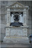 TQ3080 : Sir Joseph Bazalgette Memorial by N Chadwick