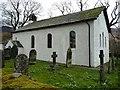 NY2219 : Newlands Church by Christine Johnstone