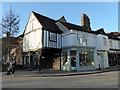 SE6052 : National trust Gift Shop, York by PAUL FARMER