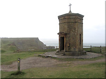 SS2006 : Tower above Compass Point by Gareth James