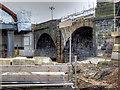 SJ8297 : Revealing Stephenson's Bridge by David Dixon