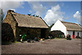 V7193 : Kerry Bog Village Museum by Malcolm Neal
