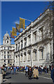 TQ3080 : The Banqueting House, Whitehall by Julian Osley