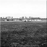 TG1508 : Crop fields north of Bawburgh by Evelyn Simak
