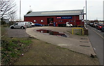 SZ6599 : Johnstone's Decorating Centre, Fratton, Portsmouth by Jaggery