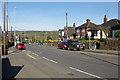 SJ8753 : Biddulph Road, Chell by Stephen McKay