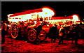 ST9310 : Great Dorset Steam Fair, nr Tarrant Hinton, Dorset 1989 by Ray Bird