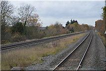 TQ0487 : Chiltern Main Line by N Chadwick