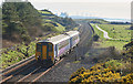 NY0235 : 156469 approaching Maryport - March 2017 by The Carlisle Kid