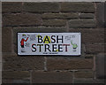 NO3930 : Bash Street, Dundee by Ian Taylor
