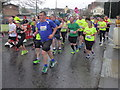 H4572 : Spar Half Marathon, Omagh 2017 (7) by Kenneth  Allen