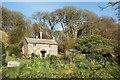 SX1360 : Buckshead Cottage by Derek Harper