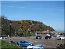 TA0390 : Car park for Scarborough Sea Life Centre by Stephen Craven