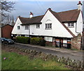 SO6023 : Gable Cottages, Alton Street, Ross-on-Wye by Jaggery