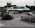 SJ3350 : Countrywide Country Store, Wrexham by Jaggery