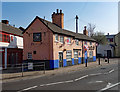 "SP5075 : ""The Squirrel"" public house, Rugby by Julian Osley"