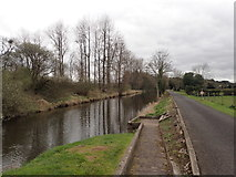 C9216 : Movanagher Canal (1) by Robert Ashby