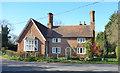 SU6861 : Old School House, Stratfield Saye by Des Blenkinsopp