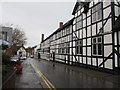 SO8963 : St Andrew's Street, Droitwich by Jaggery