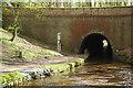 SJ2840 : Whitehouse Tunnel by Stephen McKay