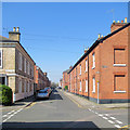 SK5803 : Leicester: the corner of Tower Street and West Street by John Sutton