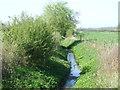 SO9858 : Stream, Stock Green by JThomas