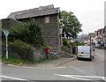 SH7401 : Corner of Heol y Doll and Ffordd Mynydd Griffiths, Machynlleth by Jaggery