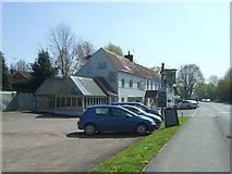 SP0858 : The Roebuck Inn, Alcester by JThomas