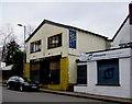 SO6024 : Abbeygate in Ross-on-Wye by Jaggery
