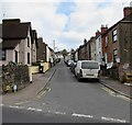 SO6303 : Queen Street, Lydney by Jaggery