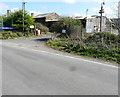 TQ8767 : Funton Brickworks, Raspberry Hill Lane by John Baker
