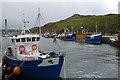 SC2484 : Peel Harbour by Stephen McKay