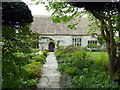 ST4224 : Priest's House, Muchelney by PAUL FARMER