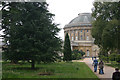 TL8161 : Ickworth House by Malcolm Neal