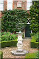 SP7173 : Cottesbrooke Hall by Malcolm Neal