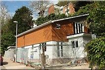 SX9364 : House on Ilsham Road by Derek Harper