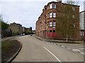 NS3374 : Robert Street by Thomas Nugent