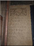 TG2834 : Inside St Botolph, Trunch (2) by Basher Eyre