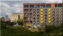 SD8010 : Bury College by Peter McDermott