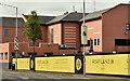 J3473 : Portland 88, Belfast - April 2017(1) by Albert Bridge