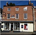 SO6299 : 22, Barrow Street, Much Wenlock by Richard Law