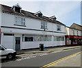 SS9079 : {my}dentist, Nolton Street, Bridgend  by Jaggery